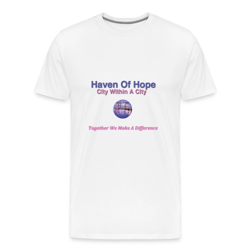 tshirt 1 png - Men's Premium T-Shirt