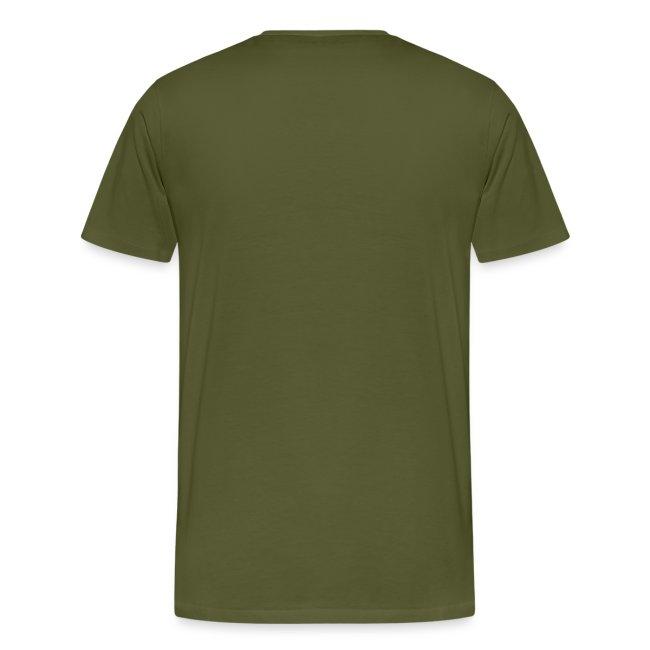 basil t shirt