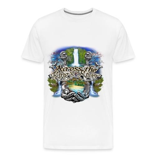 Sacred Garden Full Color - Men's Premium T-Shirt