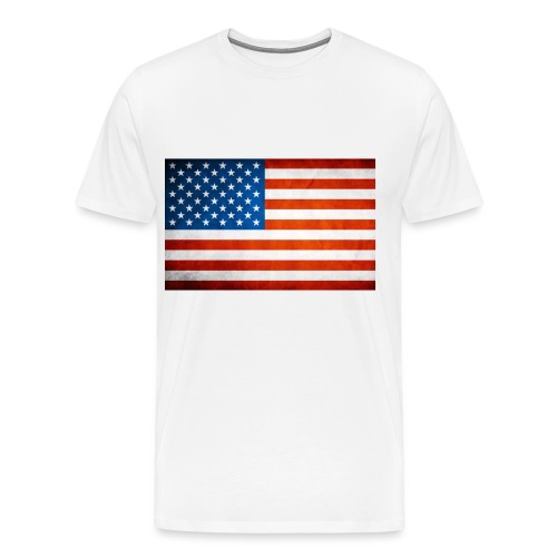 US - Men's Premium T-Shirt