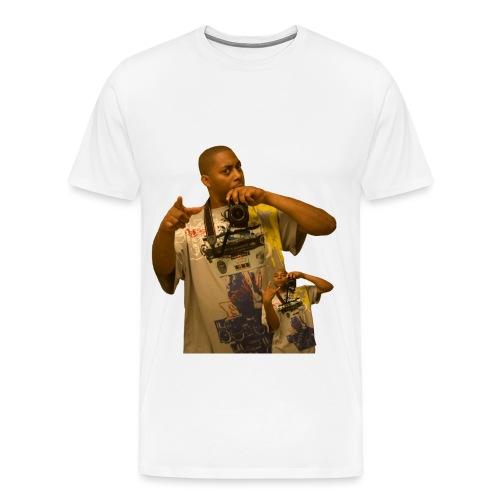 Martease - Men's Premium T-Shirt