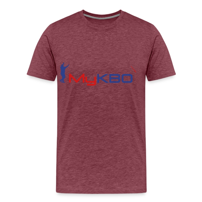 MyKBO Logo