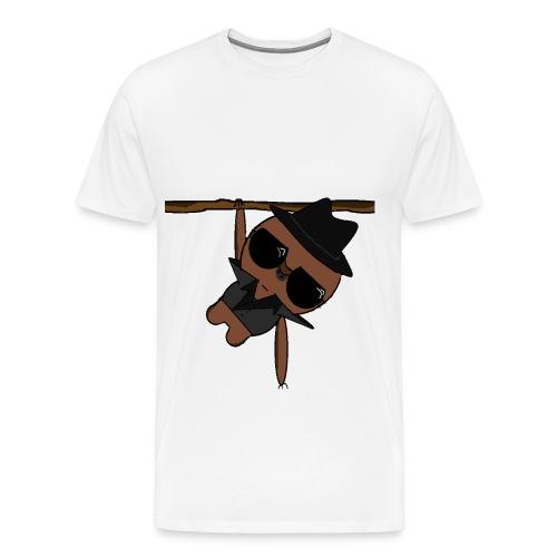 Secret Sloth - Men's Premium T-Shirt