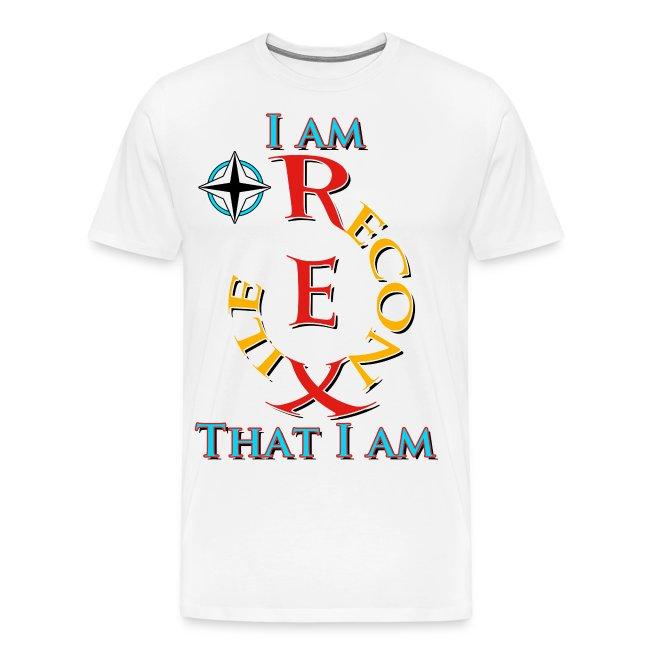 Reconxile Rex - I am