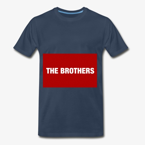 The Brothers - Men's Premium T-Shirt