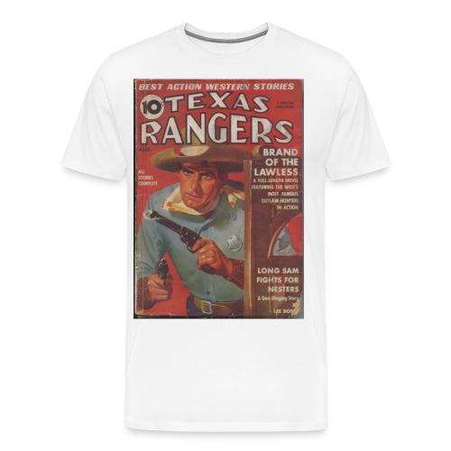 193808smaller - Men's Premium T-Shirt