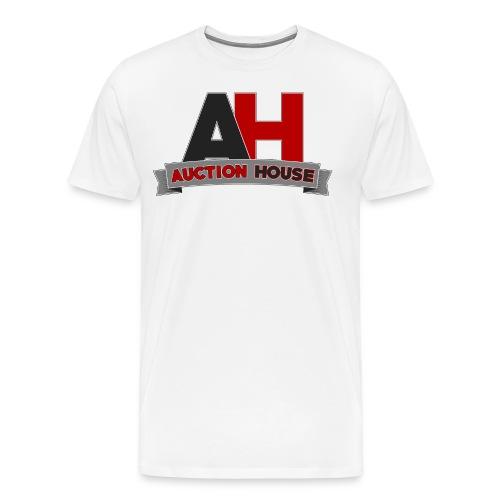 The Auction House - Men's Premium T-Shirt