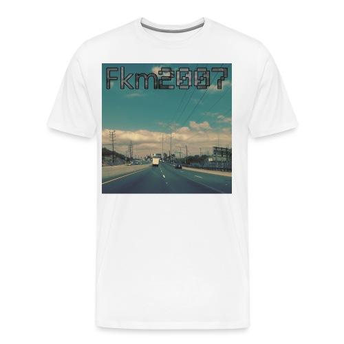 album1 png - Men's Premium T-Shirt