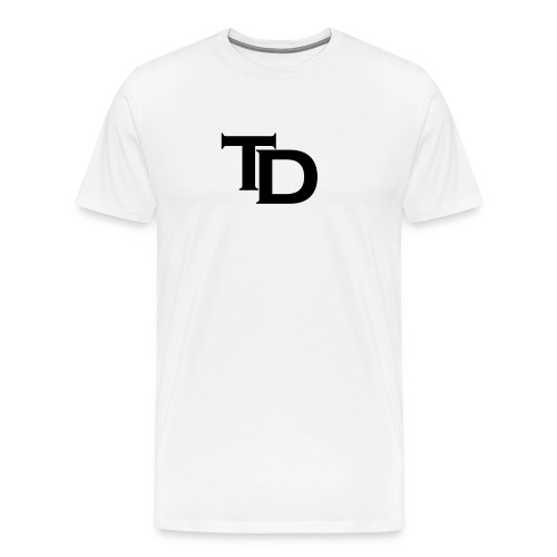 Toronto Design - Men's Premium T-Shirt