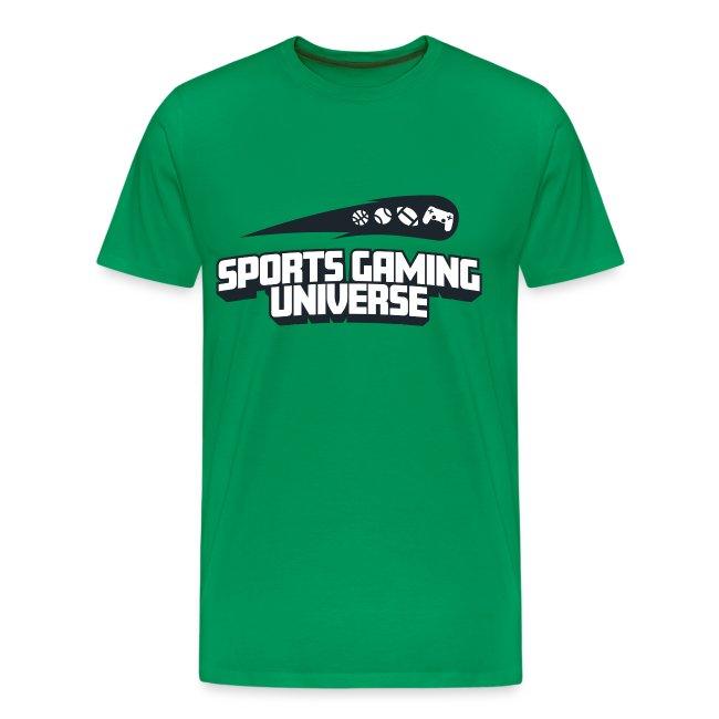 SGU Logo 18 T Shirt