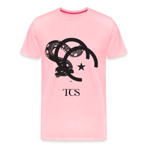 TCS M - Men's Premium T-Shirt