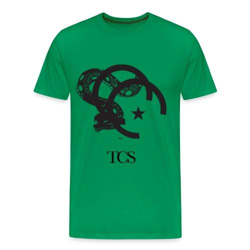 TCS M - Men's Premium T-Shirt