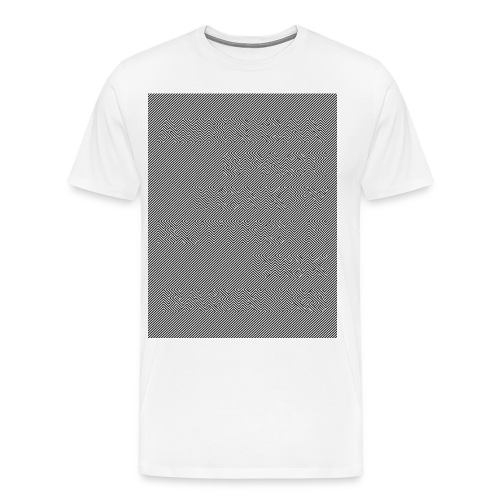 BronxStyle - Men's Premium T-Shirt