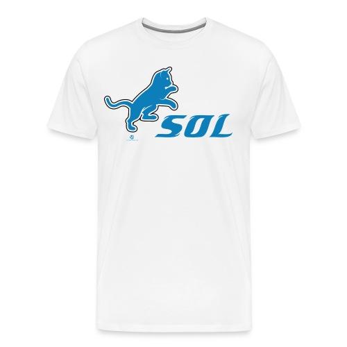 SOL 2015 - Men's Premium T-Shirt