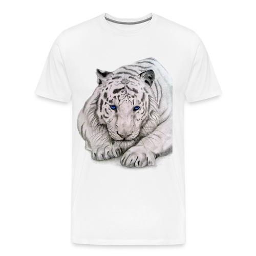 captive 11x15 jpg - Men's Premium T-Shirt