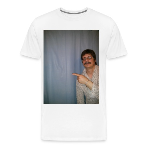 IMG 20160521 172856 - Men's Premium T-Shirt
