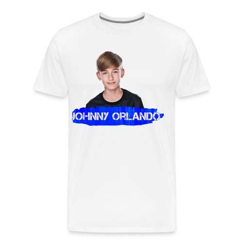 Johnny Orlando - Men's Premium T-Shirt