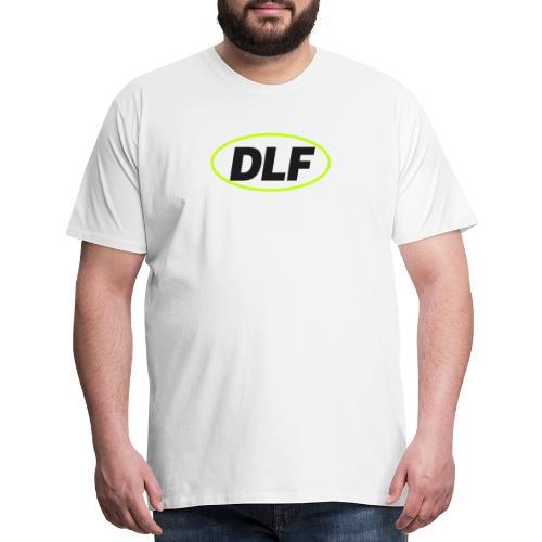 The Black Classic - Men's Premium T-Shirt