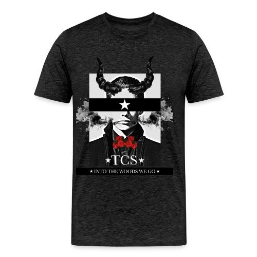HC - Men's Premium T-Shirt