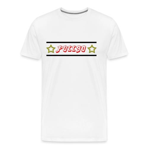 FULL90Spreadshirtmocks - Men's Premium T-Shirt