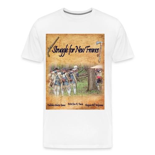 SFNF - Men's Premium T-Shirt