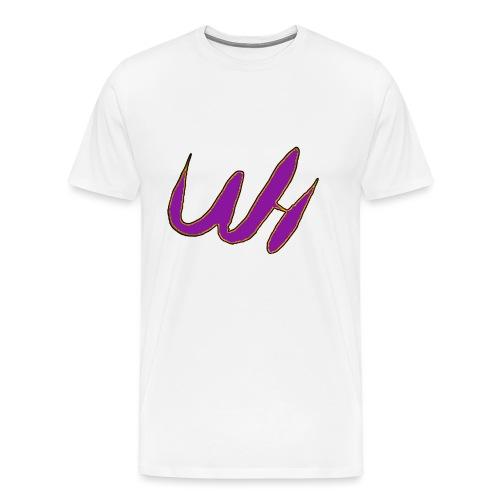 WILLHELM1069 Bigger - Men's Premium T-Shirt