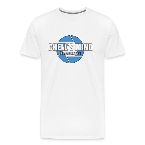 Chell s Mind R2S Movie - Men's Premium T-Shirt
