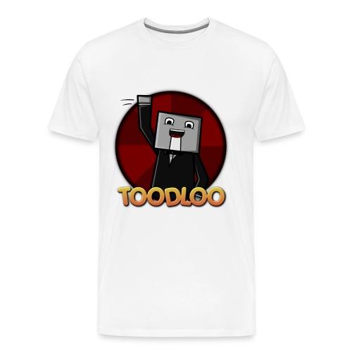 Toodloo png - Men's Premium T-Shirt