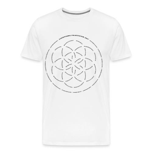 LS Practicum Seed 1 - Men's Premium T-Shirt