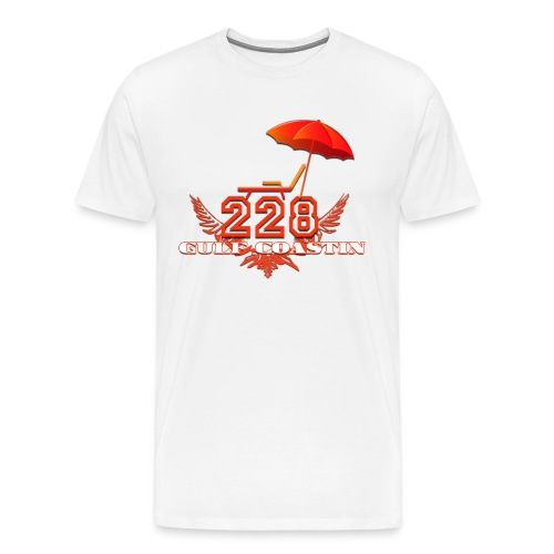 GulfCoastin' - Men's Premium T-Shirt