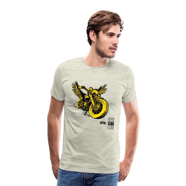 Flying Rat Yellow Edition