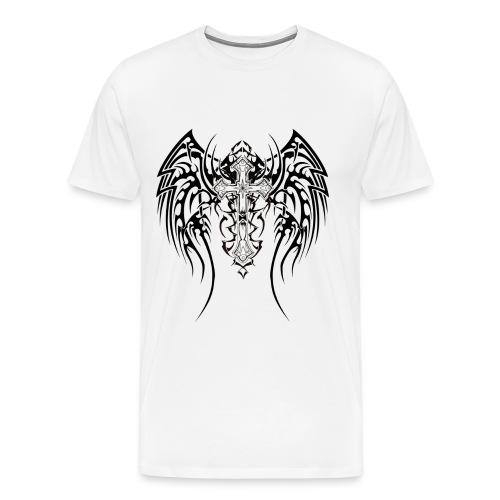 crosser - Men's Premium T-Shirt