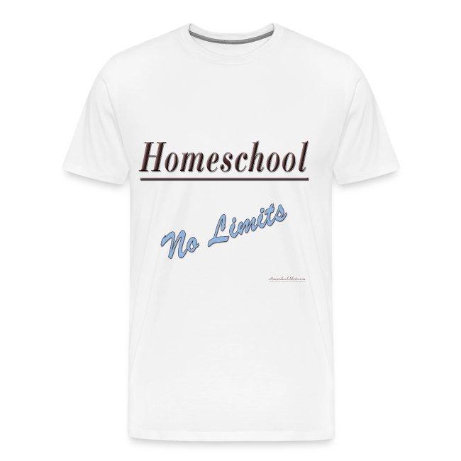 Homeschool No Limits