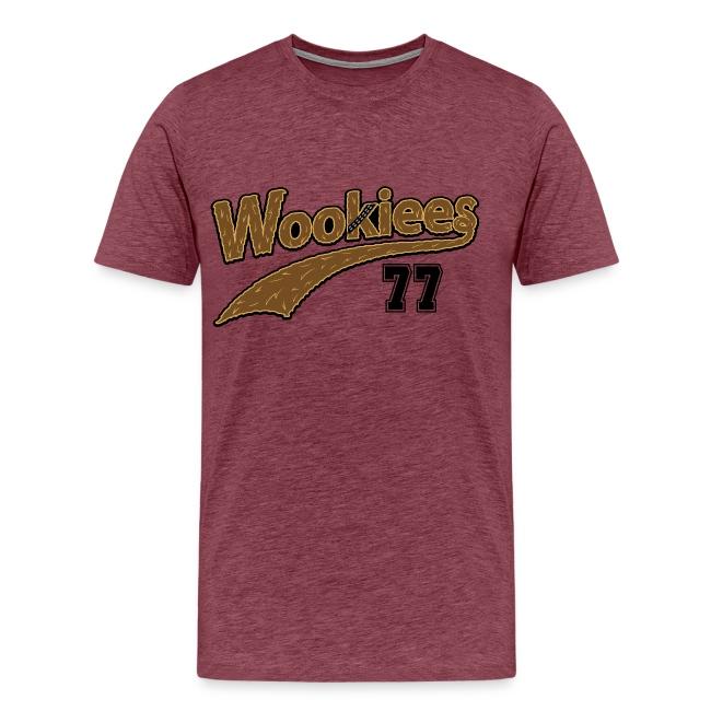Wookiees Baseball