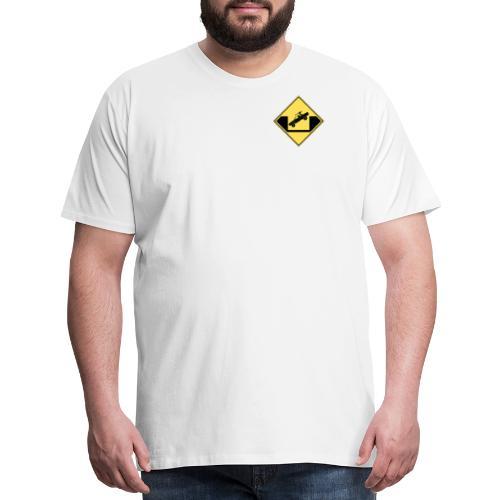 Pothole Studios GTAV Crew Gear - Men's Premium T-Shirt