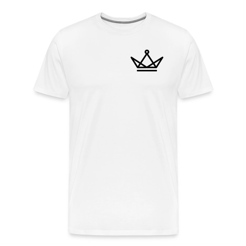 KING CITY - Men's Premium T-Shirt