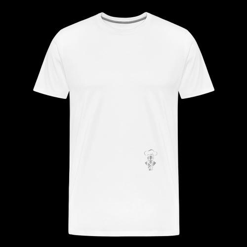 MONSTERR - Men's Premium T-Shirt