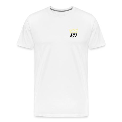 RD - Men's Premium T-Shirt