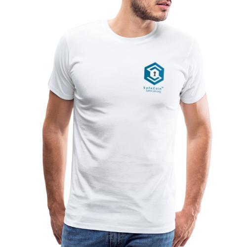 SafeCoin - When others just arent good enough :D - Men's Premium T-Shirt