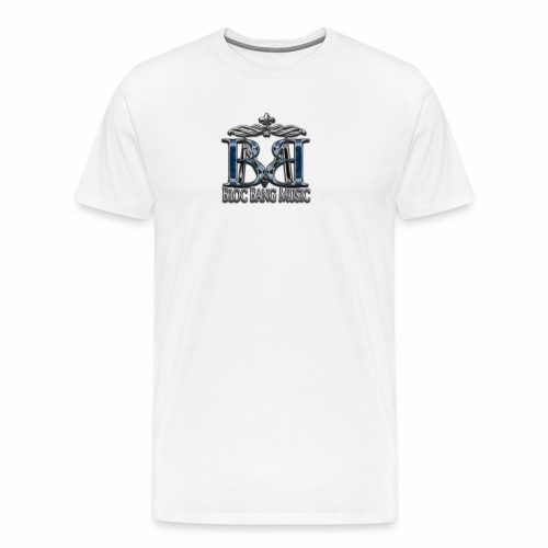 bbm - Men's Premium T-Shirt