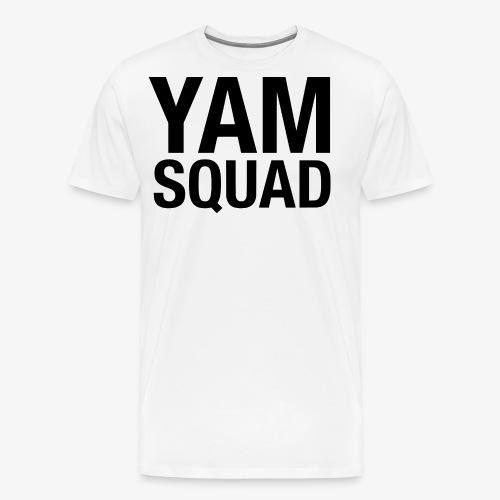 YAM Squad - Men's Premium T-Shirt