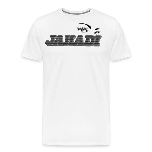 HadiLogo - Men's Premium T-Shirt