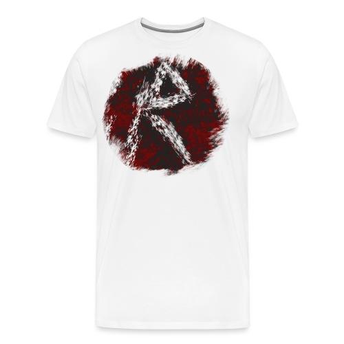 R3z - Men's Premium T-Shirt