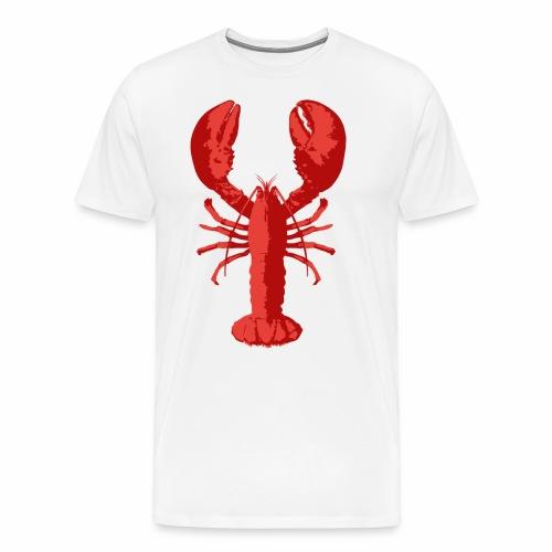 LoBsTeR - Men's Premium T-Shirt