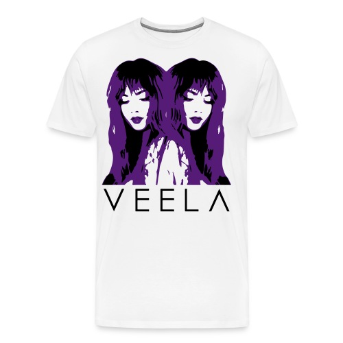 Double Veela Light Women's - Men's Premium T-Shirt