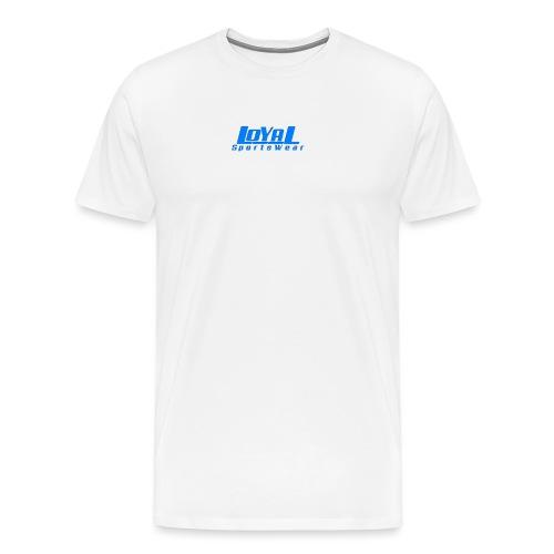 LOYALSPORTS - Men's Premium T-Shirt