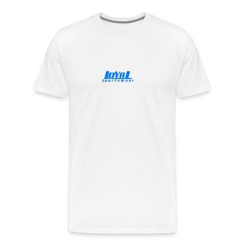 LOYALSPORTS - Men's Premium T-Shirt