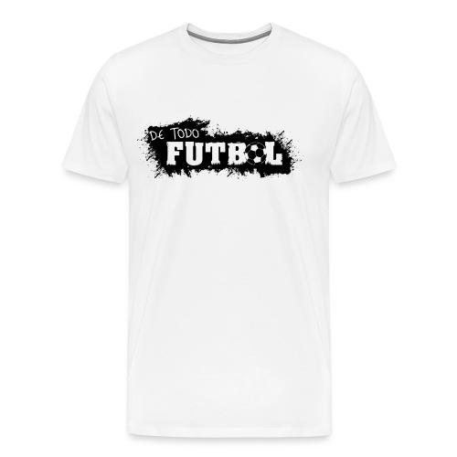 Futbol - Men's Premium T-Shirt