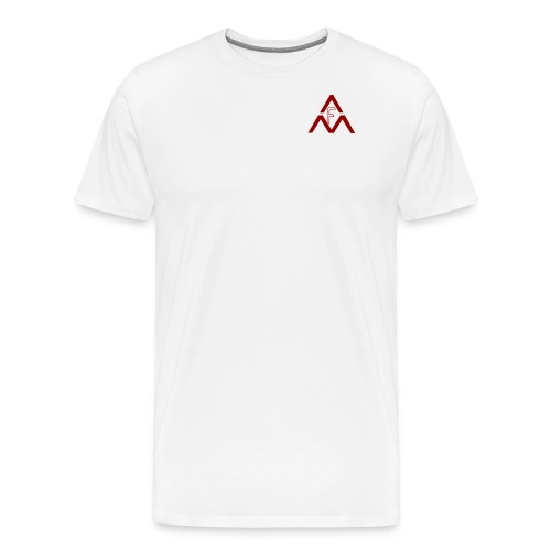 AMFitness Original - Men's Premium T-Shirt