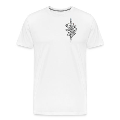deacon - Men's Premium T-Shirt